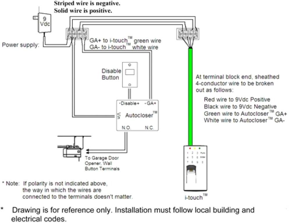 medium resolution of liftmaster garage door opener wiring schematic garage door ideasliftmaster garage door wiring diagram collection sample