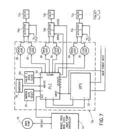 limitorque wiring schematic [ 2320 x 3408 Pixel ]