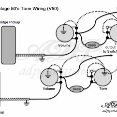 Gibson Les Paul Junior Wiring Diagram Rj11 Wall Socket Library