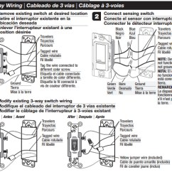 Lutron Wiring Diagram Dimmer Chevy 350 Distributor 3 Way Switch Gallery Collection 14 C Download
