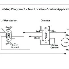 Lutron Maestro 3 Way Dimmer Wiring Diagram 1998 Ford Expedition Engine Occupancy Sensor Gallery | Sample