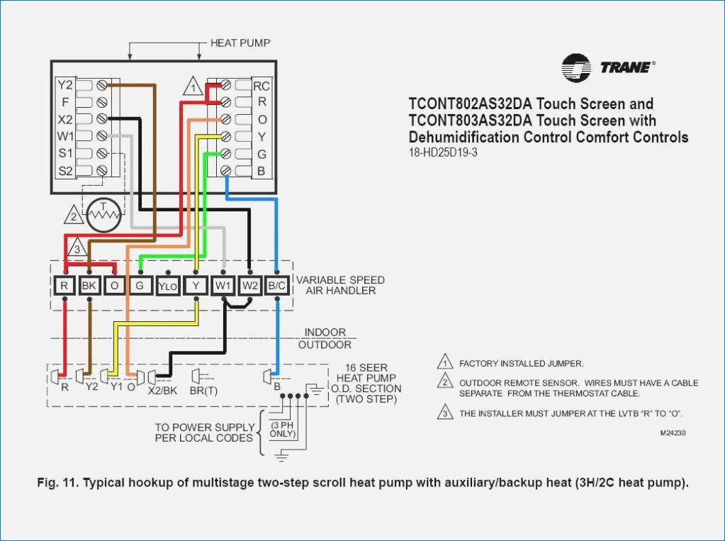 Wiring Diagram For Luxpro Thermostat  Luxpro Thermostat Help, Luxpro