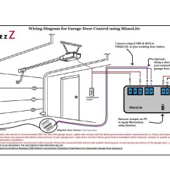 magnetic door contact wiring diagram download wiring diagram sample magnetic door contacts door contact wiring [ 1056 x 816 Pixel ]