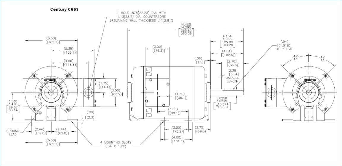Amusing Marathon Electric Motor Wiring Diagrams