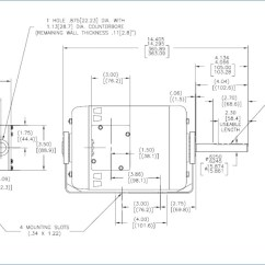 Marathon Ac Motor Wiring Diagram 3 Phase Air Conditioning Boat Lift Sample Collection Electric Baldor To Book Download