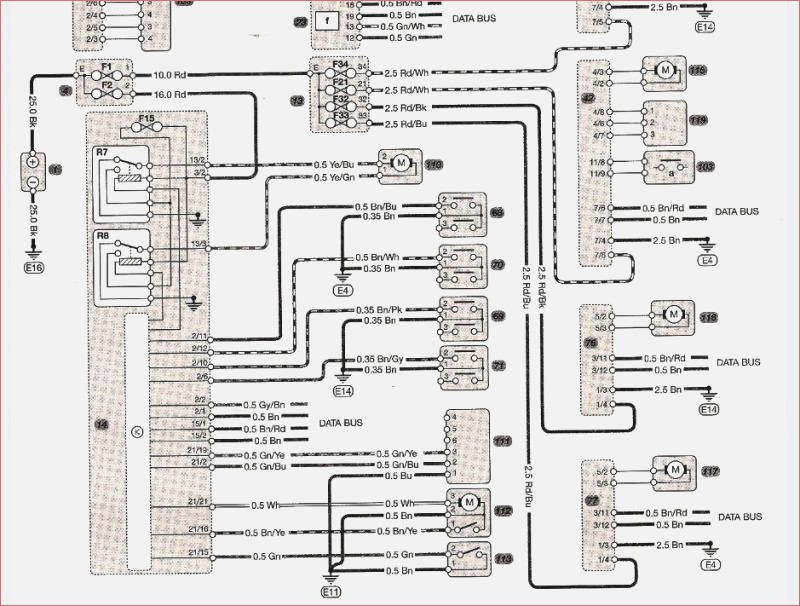08 sprinter radio wiring diagram wiring diagram library