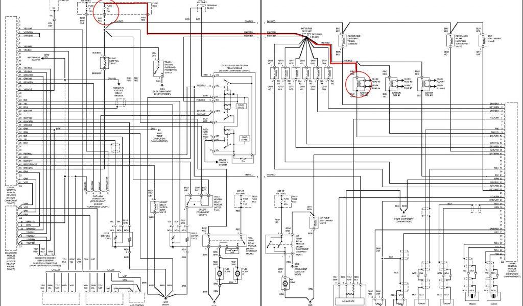 4l80e Neutral Safety Switch Wire Diagram. Wiring. Wiring