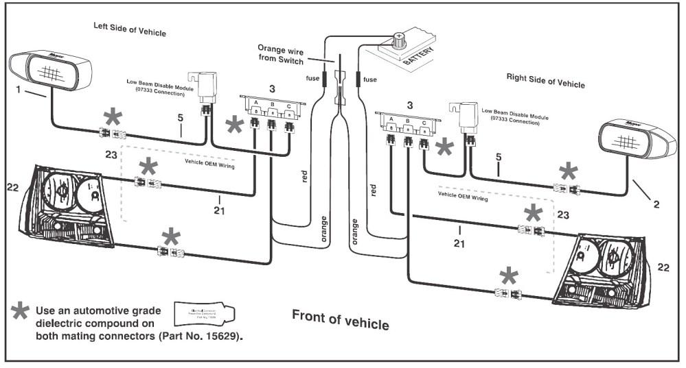 medium resolution of meyer snow plow lights wiring diagram collection chevy gmc meyer nite saber headlight low beam download wiring diagram