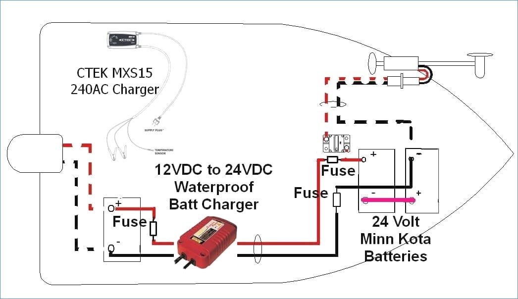 minn kota talon wiring diagram hydraulic jack parts onboard battery charger gallery | sample
