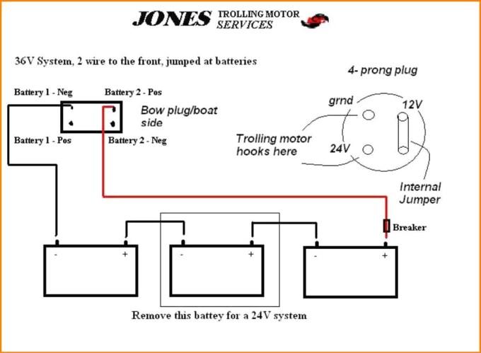 Motorguide Trolling Motor Owners Manual | motorwallpapers.org
