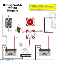 24v trolling motor wiring diagram of system [ 985 x 990 Pixel ]