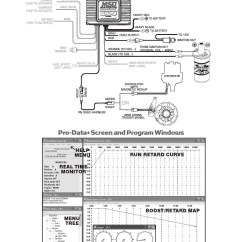 Msd 6al Wiring Diagram Chevy Aprilaire Automatic Humidifier Model 600 6425 Download Sample