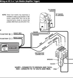 msd 6al 6420 wiring diagram gm wiring diagram blog msd 6al wiring chevrolet [ 1024 x 769 Pixel ]
