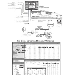 msd 6a schematic enthusiast wiring diagrams u2022 msd tachometer wiring diagram msd 6al instructions manual [ 1516 x 1969 Pixel ]