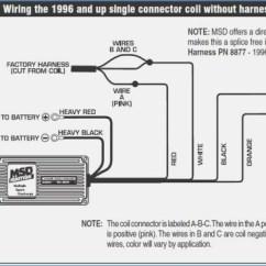 Msd Wiring Diagram Hei Hella 6al Chevy Sample Download Ignition Box Brainglue