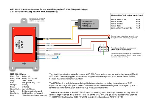 small resolution of msd ignition wiring diagram vw