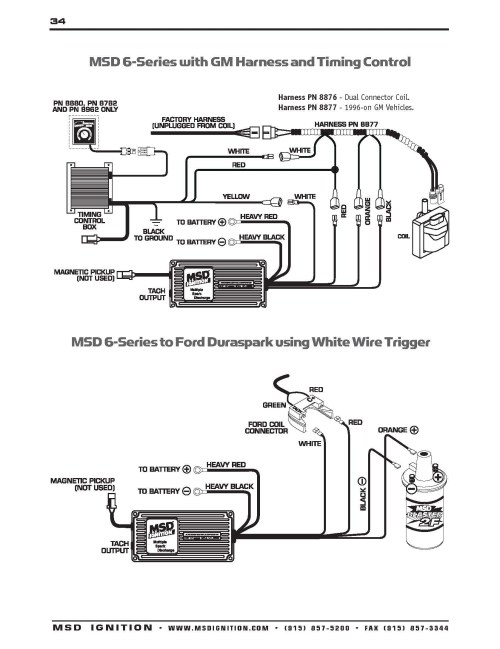 small resolution of msd distributor wiring harness diagram wiring diagram article review