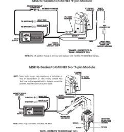 hot rod basic wiring diagram sbc with hei online wiring diagramready to run msd wiring diagram [ 1675 x 2175 Pixel ]