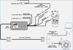 Msd 7al Wiring Diagram 6420 | Online Wiring Diagram
