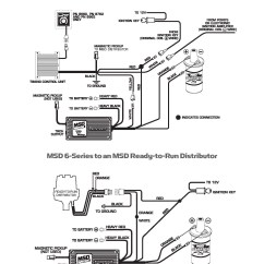 6al Msd Ignition Wiring Diagram Rs232 Db9 Download