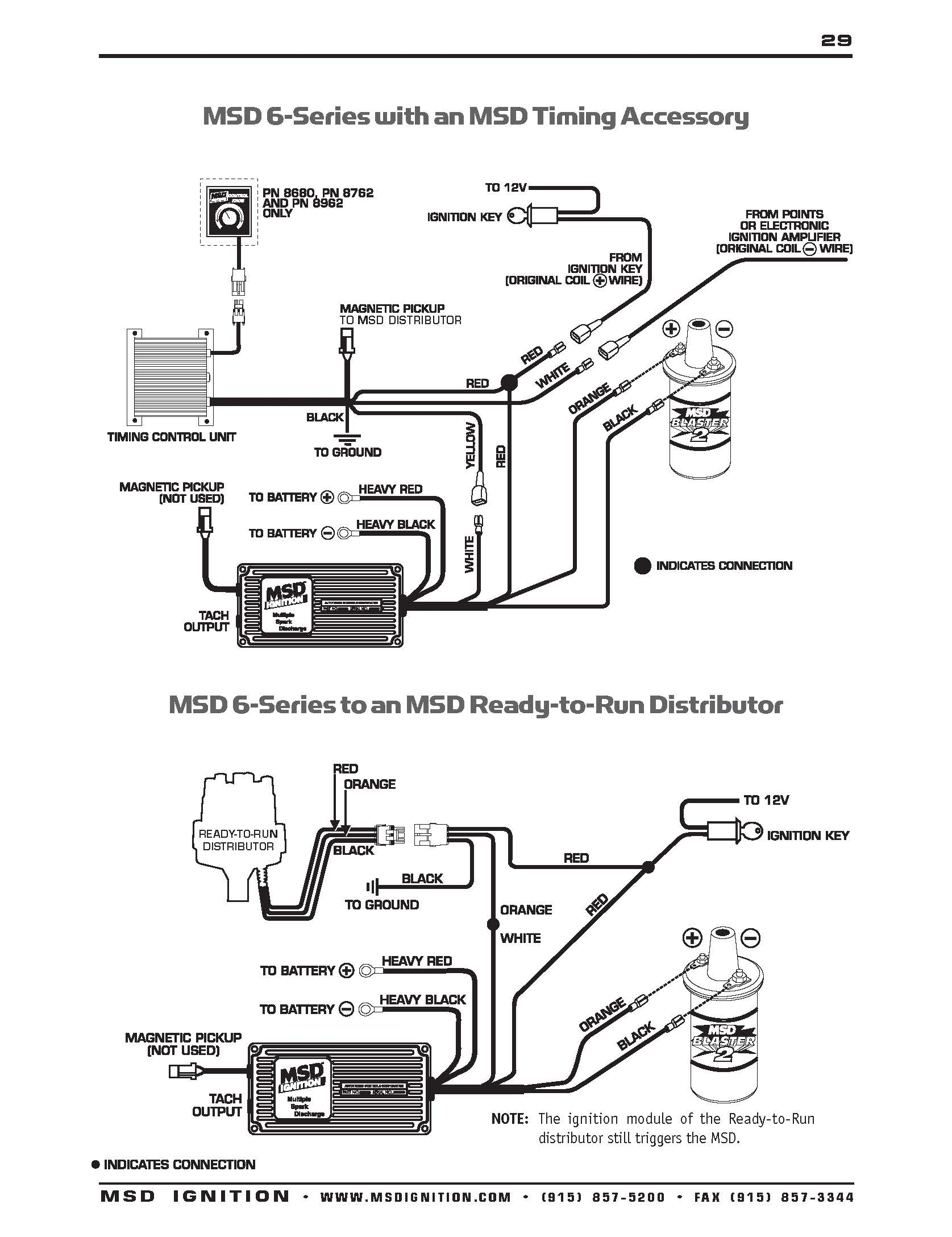 msd 6al 2 wiring diagram 2008 chevrolet cobalt radio ignition download