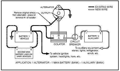 sure power battery isolator wiring diagram for led tail lights multi sample pics detail name