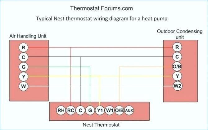 nest wiring diagram heat pump canine ophthalmic eye sample |