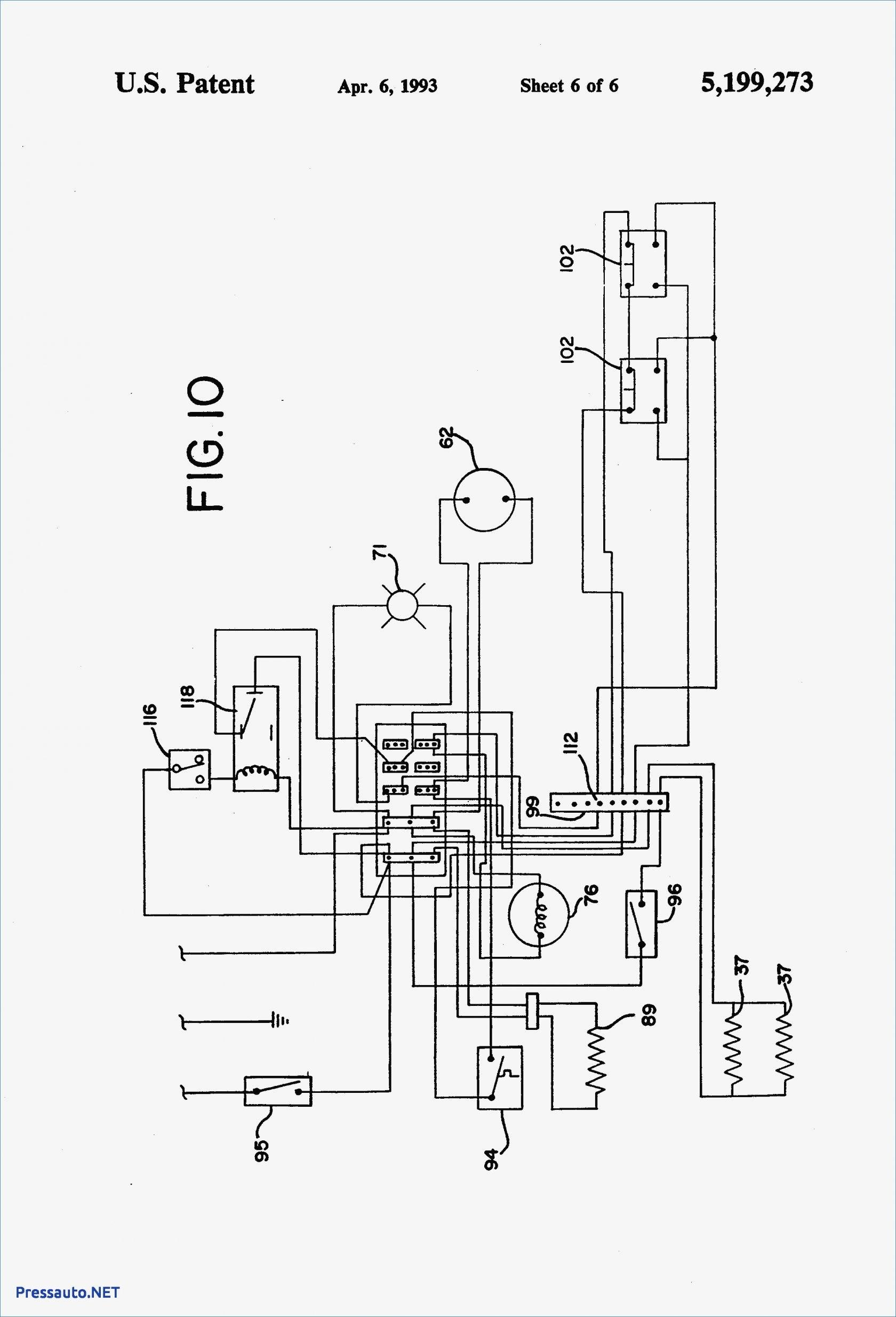 refrigeration schematic diagram