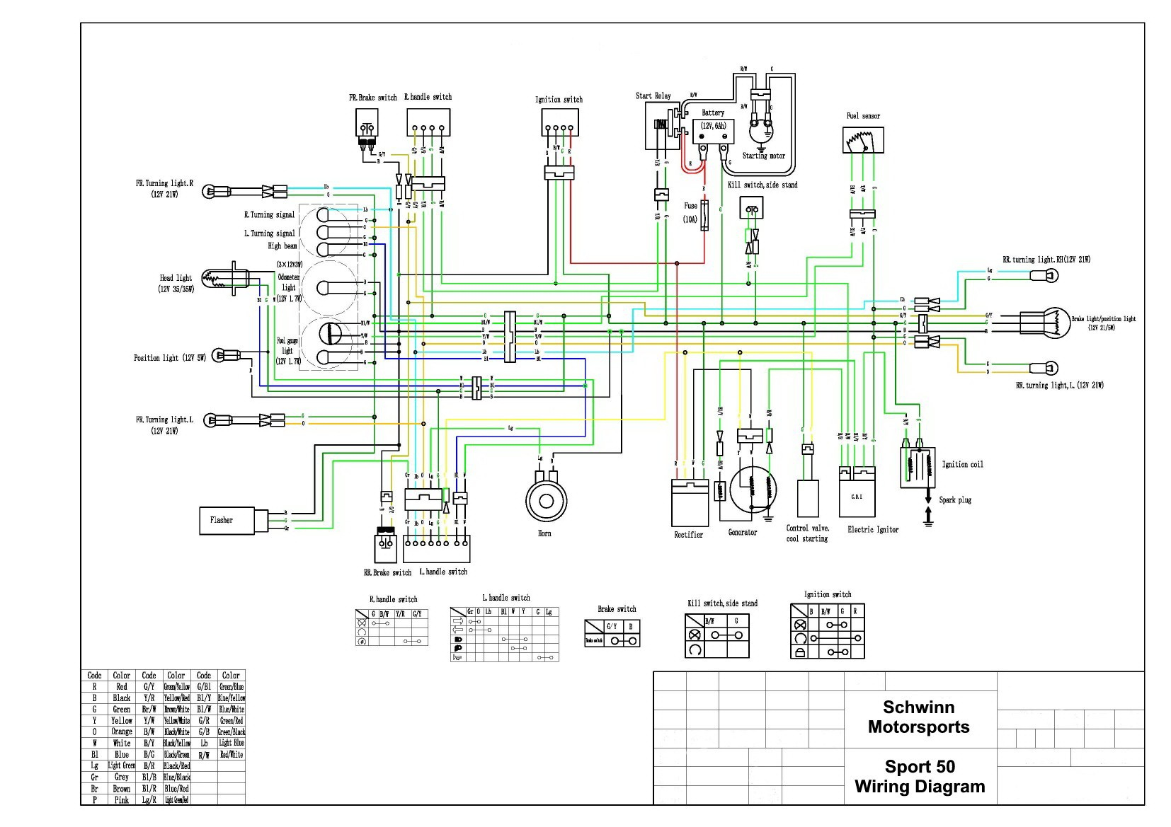 hight resolution of gtx moped wiring diagram wiring diagram gochallenger sport electric scooter wiring diagram wiring diagram gtx moped