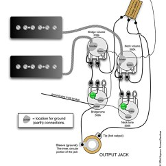 Duncan Wiring Diagrams Fsk Transmitter And Receiver Circuit Diagram P90 2 19 Stromoeko De Pickup Two Blog Rh 6 3 17 Garnelenzucht Online Gibson