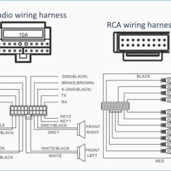 Basic Car Stereo Wiring Diagram Baldor 10 Hp Electric Motor 2003 Honda Civic Radio Download Sample Pioneer Diagrams 0d 10l