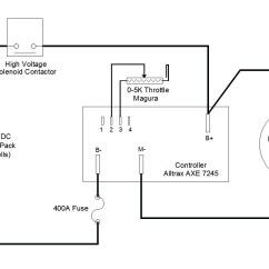 Pit Bike Wiring Diagram Electric Start Lutron Dimmer Switch Sample