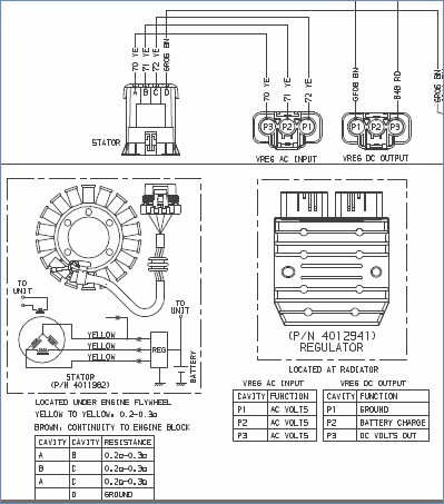 Polaris 90 Wiring Diagram. Parts. Wiring Diagram Images