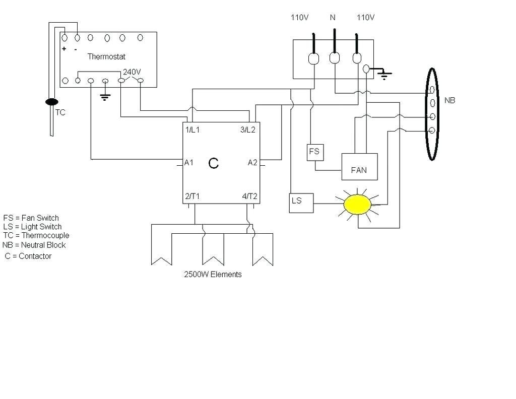 Wiring Schematic For Kitchen Stove - Wiring Diagram Verified on