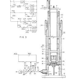 rcs actuator wiring diagram rcs actuator wiring diagram lightning amp patent us automatic recycle control [ 2320 x 3408 Pixel ]