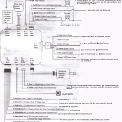 Remote Start Wiring Diagrams For Vehicles Simple Boat Trailer Diagram Car Starter Collection Sample Installation Beautiful Awesome
