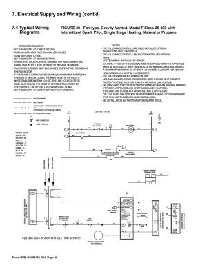 Reznor Garage Heaters Parts | Dandk Organizer