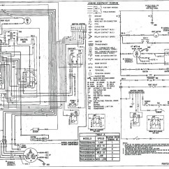 Rheem Furnace Wiring Diagram Basic Household Diagrams Oil Download