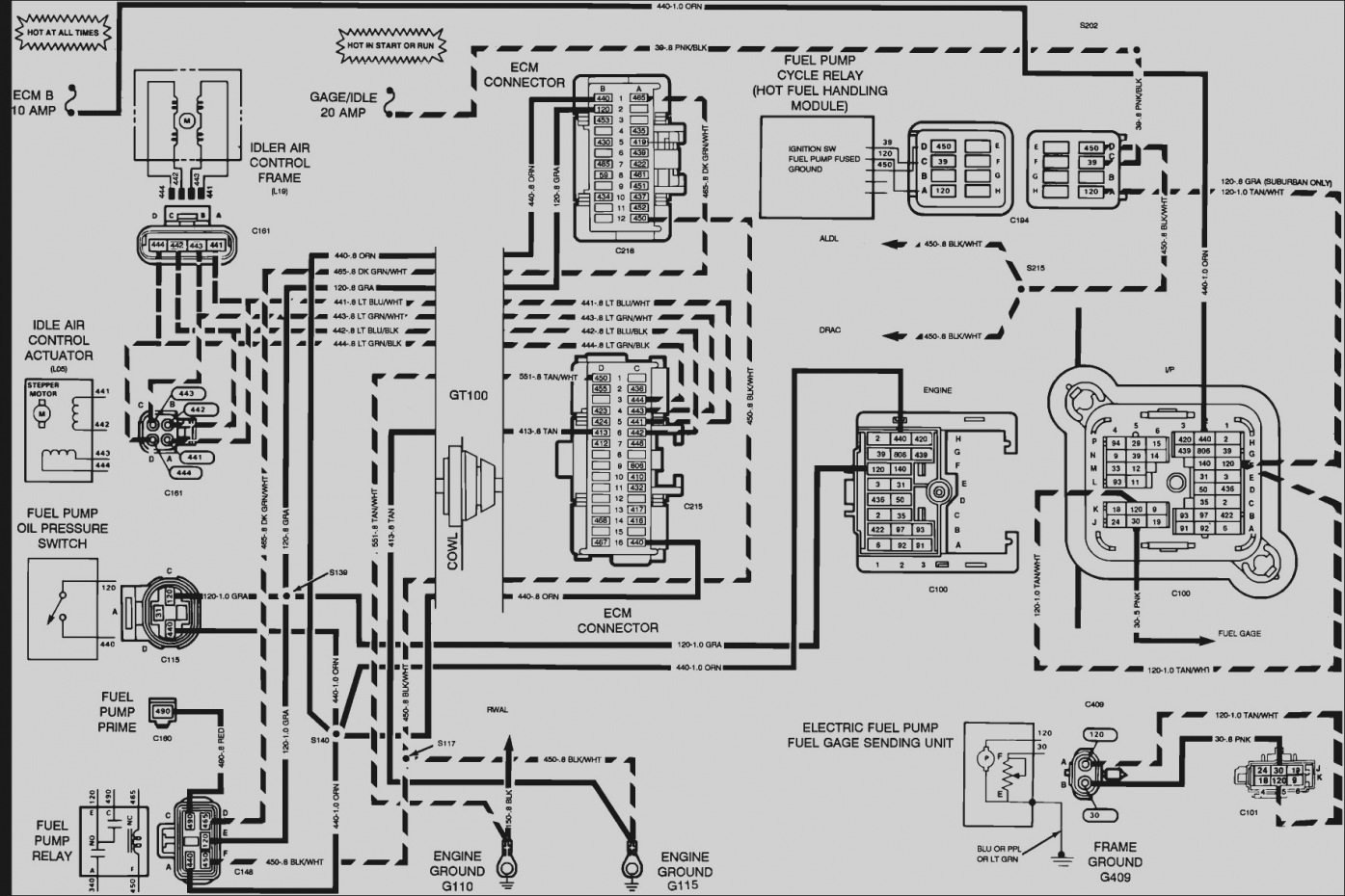 rheem furnace wiring diagram