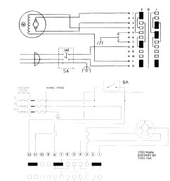 ridgid 4 wire 220v plug wiring diagram circuit diagram images [ 1119 x 1552 Pixel ]