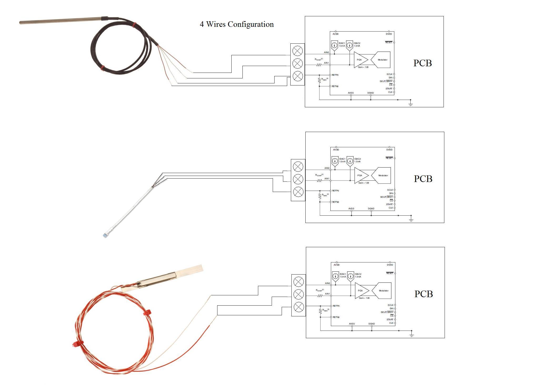 pt100 rtd wiring diagram 2004 wrx radio 3 wire gallery