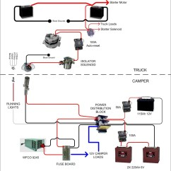 Rv Battery Wiring Diagram Ao Smith Electric Water Heater Disconnect Switch Collection