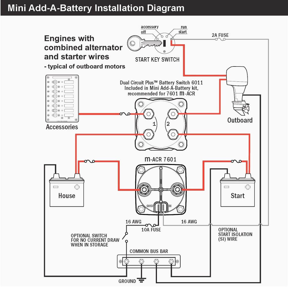 medium resolution of rv battery disconnect switch wiring diagram download wiring diagram for alternator to battery inspirationa awesome