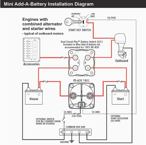 small resolution of rv battery disconnect switch wiring diagram download wiring diagram for alternator to battery inspirationa awesome