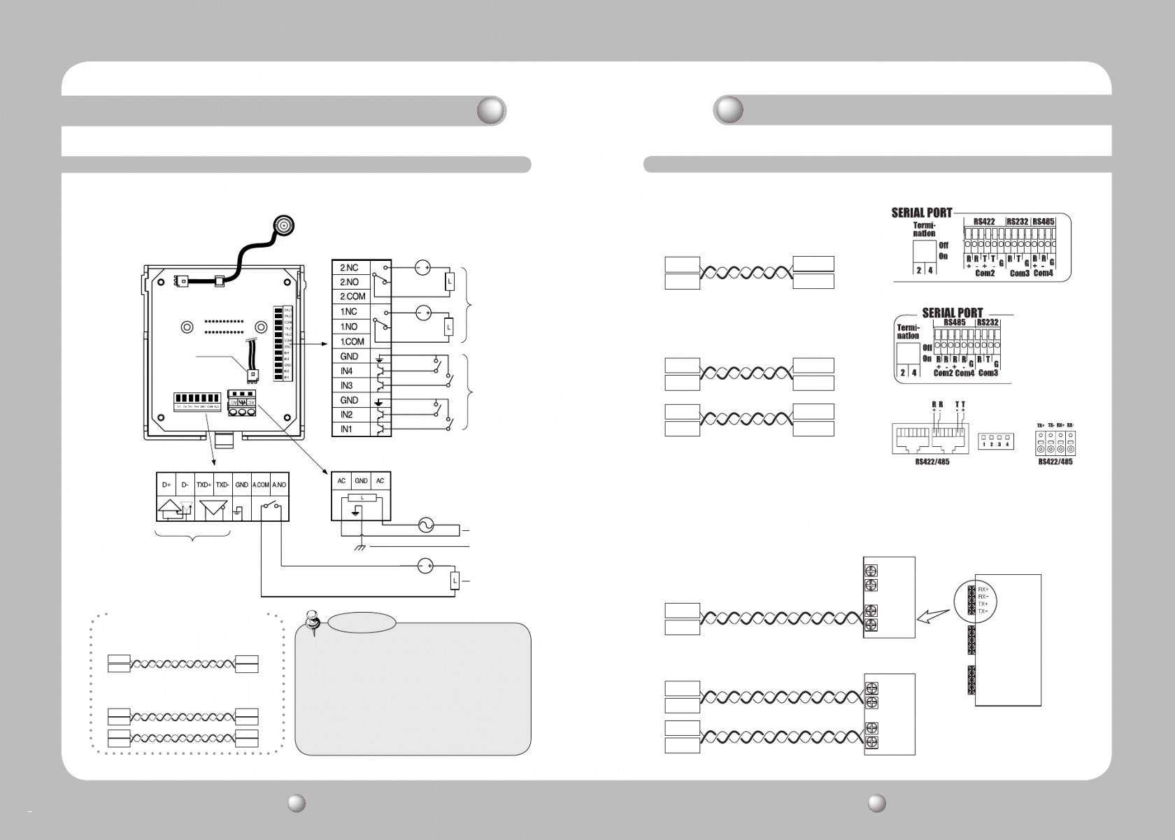samsung security camera wiring diagram for 4 way switch with dimmer diagrams library