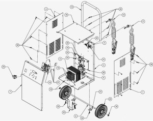 Schumacher Se 4022 Wiring Diagram Sample   Wiring Diagram Sample