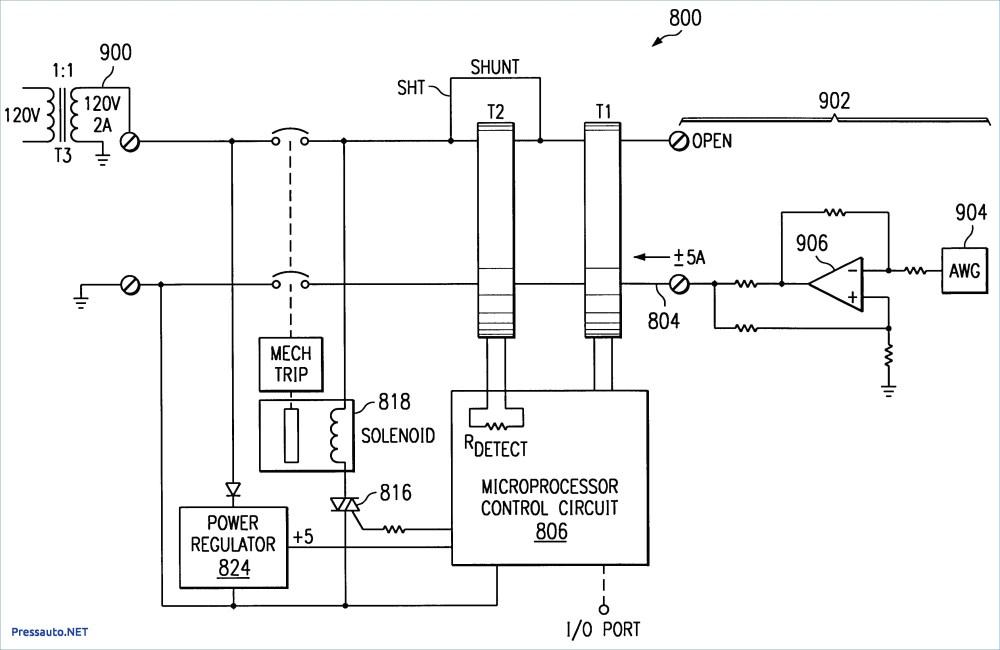 medium resolution of shunt breaker wiring diagram collection circuit breaker diagram fresh wiring diagram shunt trip breaker circuits
