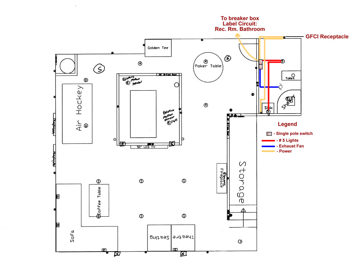 hight resolution of simple light switch wiring diagram download bathroom wiring diagram bathroom lighting circuit with simple 20