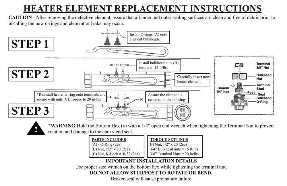 medium resolution of spaguts wiring diagram collection amazon universal spa or hot tub replacement flow thru incoloy heating download wiring diagram