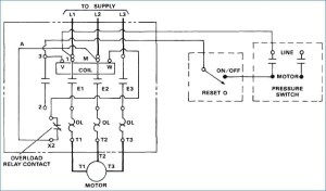Square D Combination Starter Wiring Diagram Collection | Wiring Diagram Sample